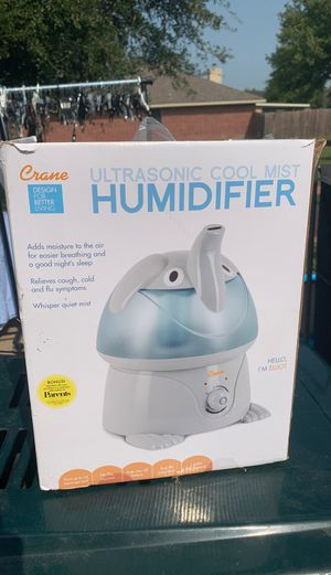 Humidifier for Sale in Waxahachie, TX