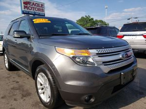2015 Ford Explorer for Sale in Hamilton, OH