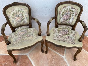 Antique Chairs for Sale in Miami, FL