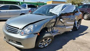 2006 Infiniti G35 Parts Only for Sale in Phoenix, AZ