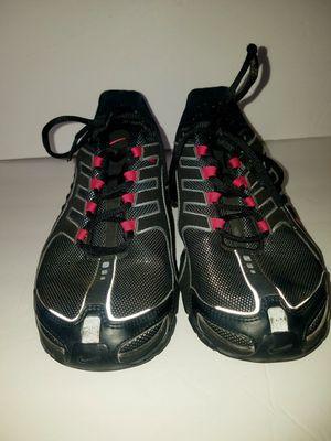 Nike shox navina womens shoes for Sale in East Wenatchee, WA