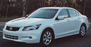 Clean Title Push to Start, Reliable and Fuel Honda Accord for Sale in Macon, GA