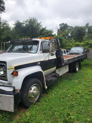 1990 GMC Flatbed PRICE REDUCED! for Sale in Selden, NY