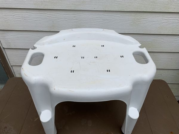 Rubbermaid Adult Shower Bench