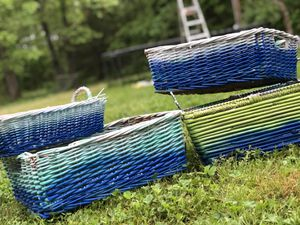 Baskets storage for Sale in Saint James, MO