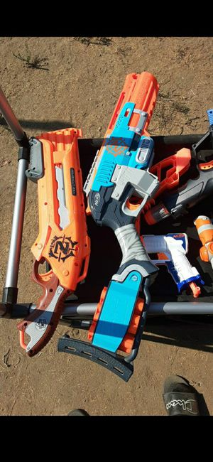 Nerf guns for Sale in Chino Hills, CA