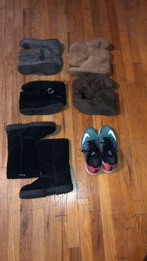 Women's Boots for Sale in Pittsburgh, US