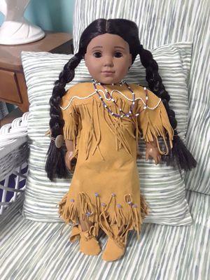 Kaya American Girl doll for Sale in Lumberton, NJ