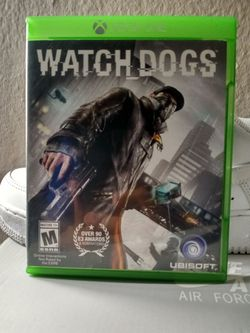 WATCH DOGS for Sale in Anaheim, CA