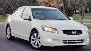 Honda Accord low miles AM FM CD AUX Player for Sale in Cedar Rapids, IA