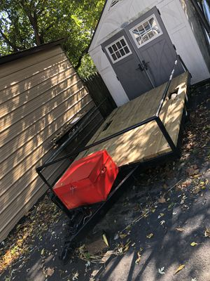 Utility Trailer For Sale for Sale in Camden, NJ
