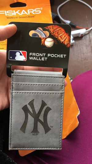 Sparo front pocket wallet for Sale in New Britain, CT