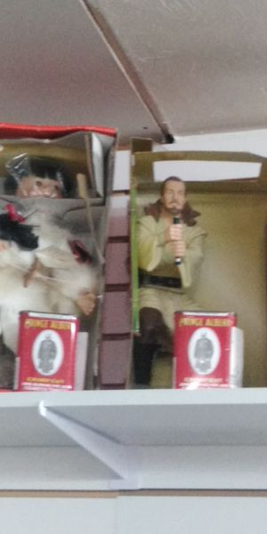 STAR WARS ACTION FIGURES. $$$$ for Sale in Fort Myers, FL
