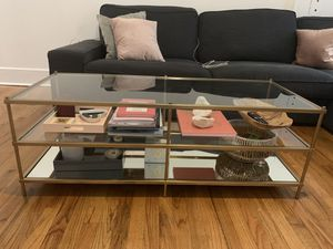 West Elm Terrace Coffee Table for Sale in New York, NY
