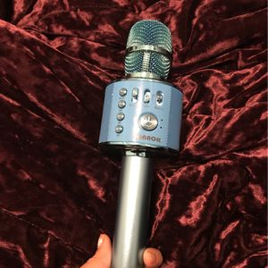 Bluetooth Microphone for Sale in Lawrenceville, GA