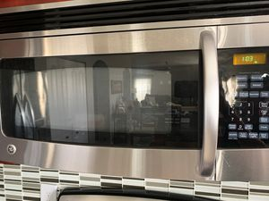 GE marching oven & microwave for Sale in Hialeah, FL