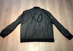 PUMA x XO Men's Nylon Bomber - XL for Sale in Silver Spring, MD