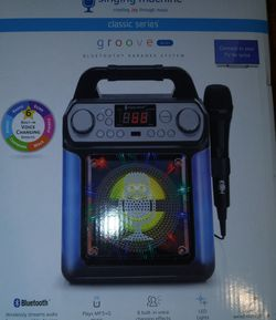 Karaoke Machine for Sale in Hempstead,  NY