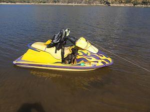 Sea doo jet ski for Sale in Phoenix, AZ