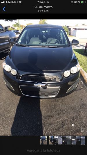 Chevy sonic 2012 for Sale in Hialeah, FL