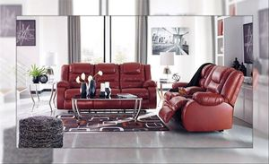 Ashley recliner sofa and loveseat for Sale in Alexandria, VA