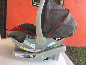 nfant car seats for Sale in Fort Pierce, FL