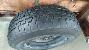 Trailer wheels n tires for Sale in Cornelius, NC