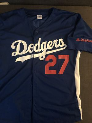 Dodgers jersey for Sale in Anaheim, CA