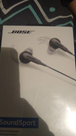 Bose sound sport brand new never opened for Sale in Murfreesboro, TN