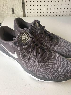 Nike flex supreme trainers size 12 for Sale in Edmonds, WA