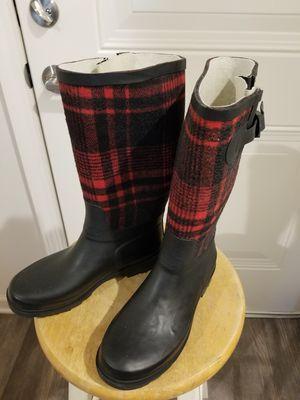 Sz. 6 Rain Boots for Sale in Lithonia, GA