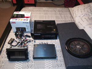 Stereo system for Sale in Queen Creek, AZ