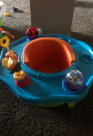 Booster/bumbo seat for Sale in San Diego, CA