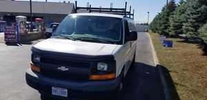 2009 CHEVY EXPRESS CARGO VAN RUNS GREAT LOW MILES!!! for Sale in Columbus, OH