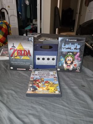 GameCube/Games for Sale in Kansas City, MO