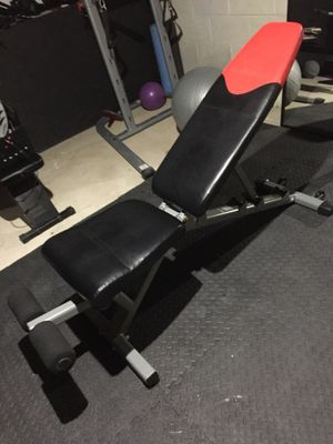 Bowflex Bench for Sale for sale  Howell, NJ