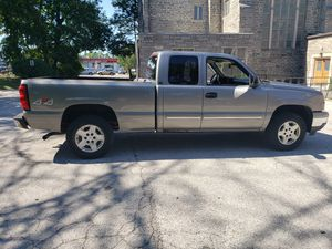 2006 Chevy Silverado for Sale in East Lansdowne, PA