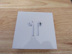 Gen2 AirPods Brand New for Sale in Easton, PA