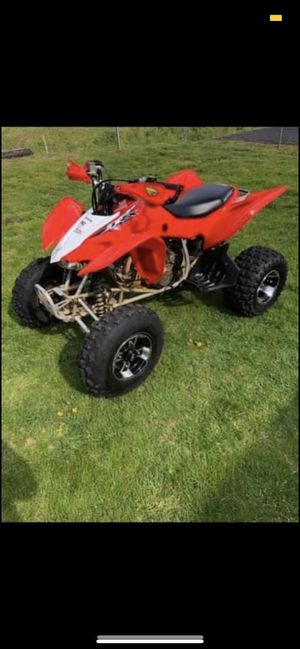TRX 400ex for Sale in Silver Spring, MD