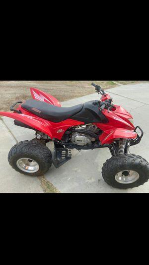 07 quad SSR $1500 firm for Sale in San Bernardino, CA