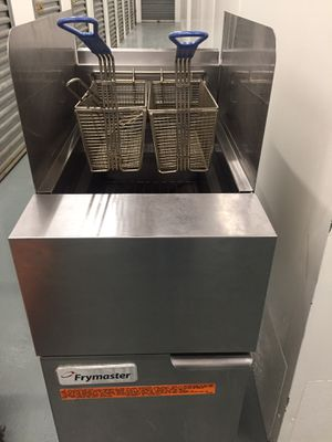 Frymaster for Sale in Inglewood, CA