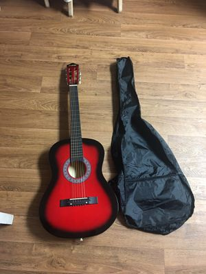 Guitar for Sale in Orwell, OH