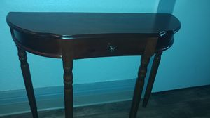$35 Beautiful Console Table for Sale in Seattle, WA