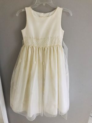 Size 12 American Princess Flower Girl Dress for Sale in Mableton, GA