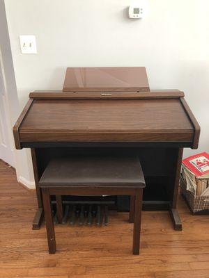 Piano Organ! for Sale in Gainesville, VA