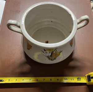 Plant pot for Sale in San Antonio, TX