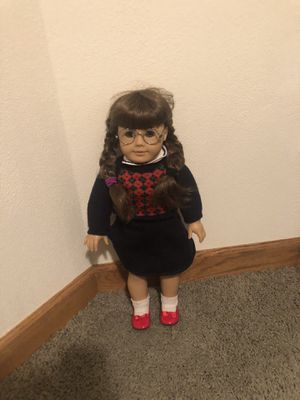 American Girl Doll Molly for Sale in Denver, CO