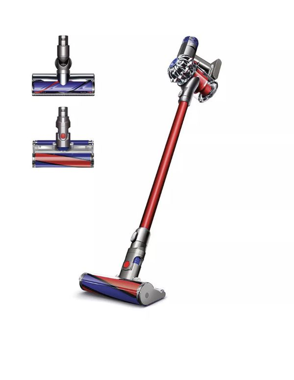 Dyson V6 Absolute HEPA Cordless Vacuum new in box