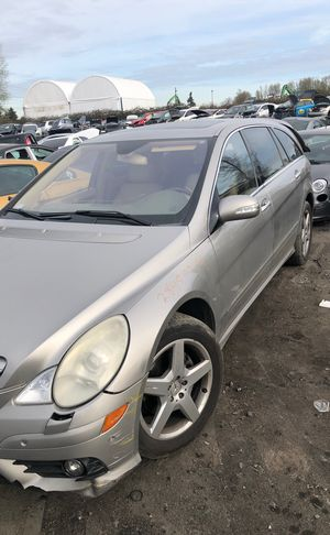 2006 Mercedes R350 parting out for Sale in Kent, WA