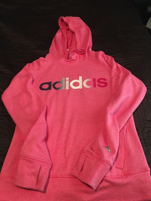 Adidas hoodie small for Sale in Rosharon, TX